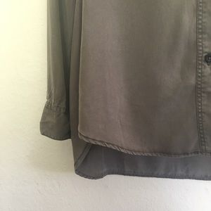 Thread & Supply Tops - Thread & Supply McKenna Button Up Shirt